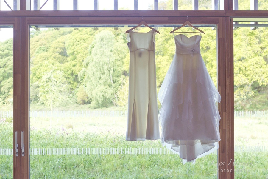 Woodland Wedding Lucy Hannah Photography Liverpool Wedding Blog