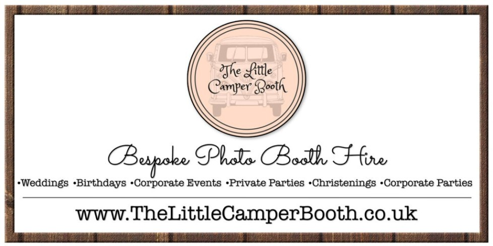 The Little Camper Booth Liverpool