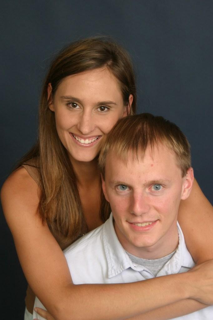 2005 V&B engagement