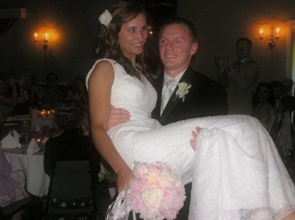 2006 V&B wedding