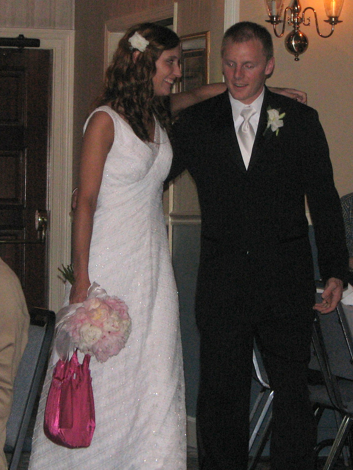 2006 V&B wedding