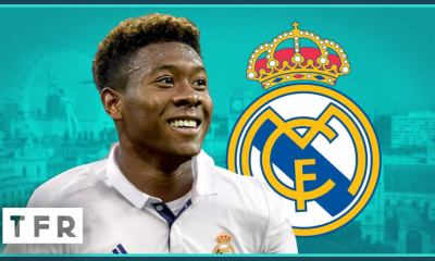 Done Deal: Real Madrid finally set to Land Bayern Munich and Austrian Defender in a 4years Contract.