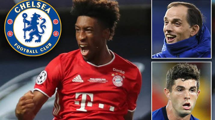 Chelsea Latest Transfer: The Blues Ready To Complete A Deal For 24-Year-Old Highly-rated Bayern Munich Winger
