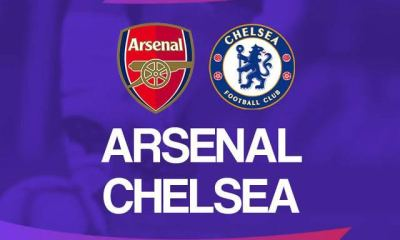 ARSENAL VS CHELSEA: Match Preview , Possible Lineups, Date, Venue and Prediction. #ARSCHE
