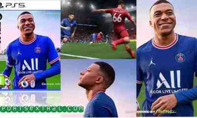 How to Download FIFA 2022 APK +OBB For Android, iOS, Mac and PC (FIFA 22 Beta Mod FIFA 14