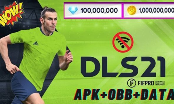 How to Download Dream League Soccer 2022 Mod APK – DLS 22 Unlimited Coins
