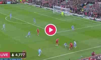 Watch Manchester City vs Burnley Live Streaming Match #MCIBUR