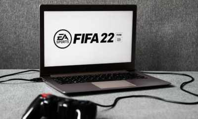 How long does FIFA 22 take to download on PS4?
