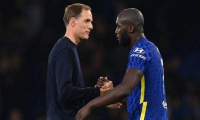 Chelsea Forward, Romelu Lukaku send Clear Message to His Boss
