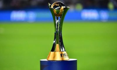 FIFA Club World Cup: Check out Chelsea and Other Teams That Qualified and Date for the Tournament