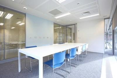 First floor meeting room