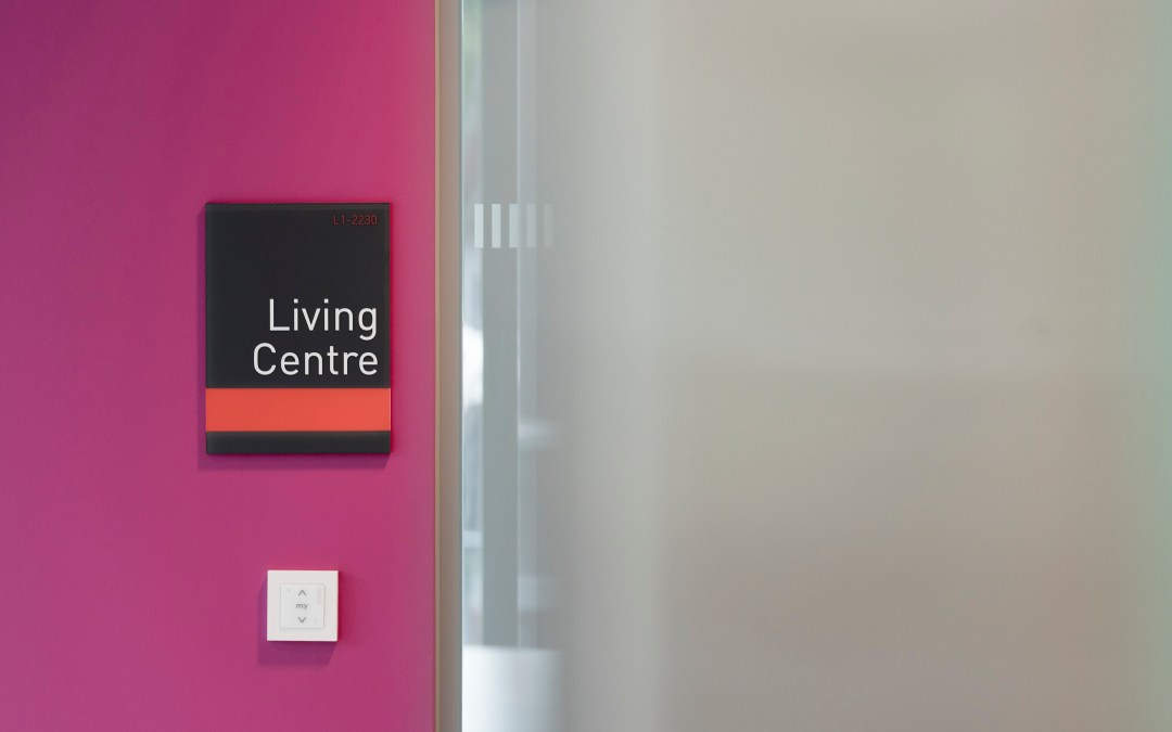 What's inside The Living Centre?