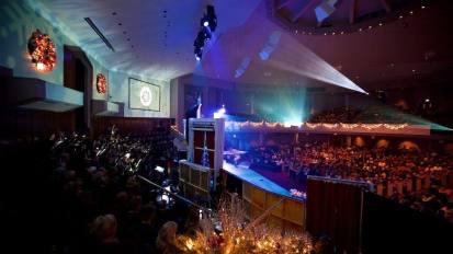 Christmas Musical Rental @ Birchman Church