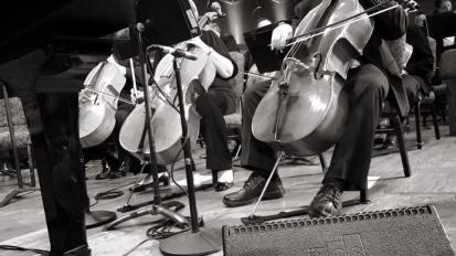 MMC Charity Concert – Fort Worth, TX