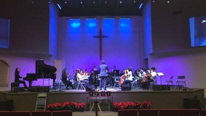 CMIT Concert @ Flower Mound, TX