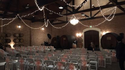Wedding Ceremony – Grapevine, TX