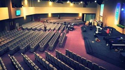 Maranatha Vision Church – Livemore CA