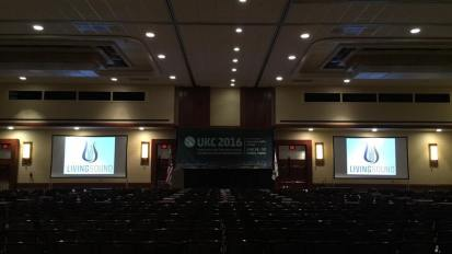 2016 US-Korea Conference on Science, Technology and Entrepreneurship (UKC) – Dallas, TX