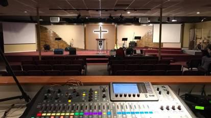Great Tree Church – Flower Mound, TX