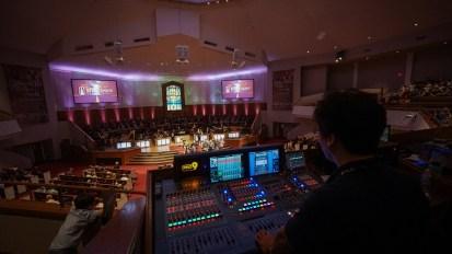 Singing Man Of Texas – Fort Worth, TX