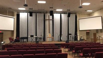 Audio Consultation – Lutz, FL