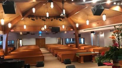 Church Media Consultation & Staff Training @ KPCMD