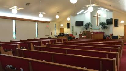 A/V Consultation – Cove Korean Baptist Church @ Copperas Cove, TX