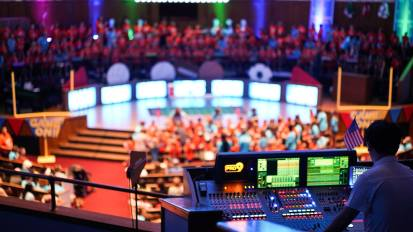 Birchman VBS Musical – Fort Worth, TX