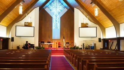 A/V Consultation – Vietnamese Baptist Church of Fort Worth