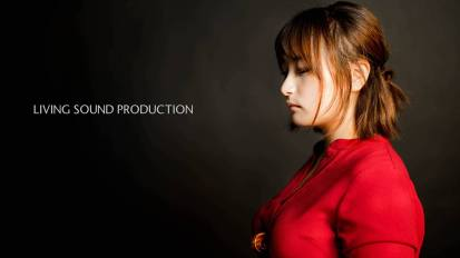 [VIDEO] Violin M/V Project @ Living Sound Studio