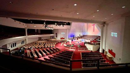 [AV Consultation] Christian Chapel Temple of Faith in Dallas, TX