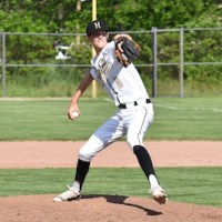 Howell's Ty Weatherly commits to play baseball at Ball State