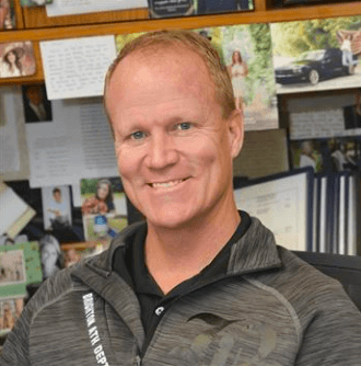 BHS principal named 2019 Champion for Children