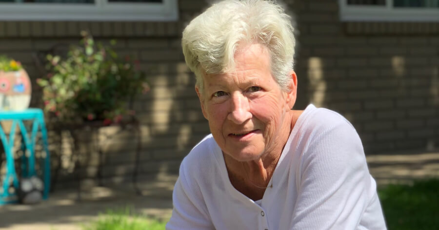 Fund A Life helps retired Brighton HS employee with grant