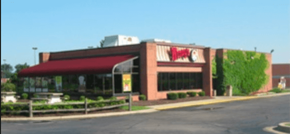 What's up with the Wendy's on Grand River Avenue in Howell?