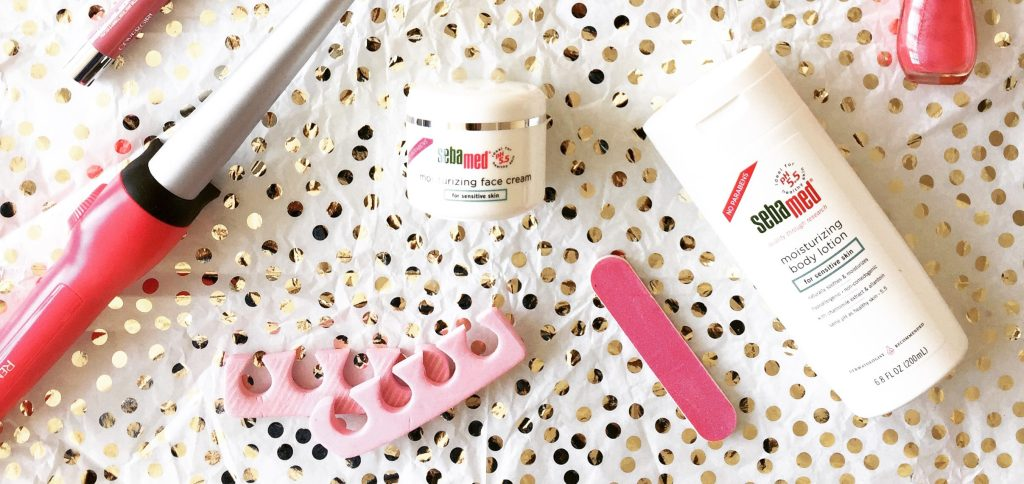 Super Soft Skin with SebaMed