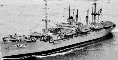 USS PICKAWAY 222 2
