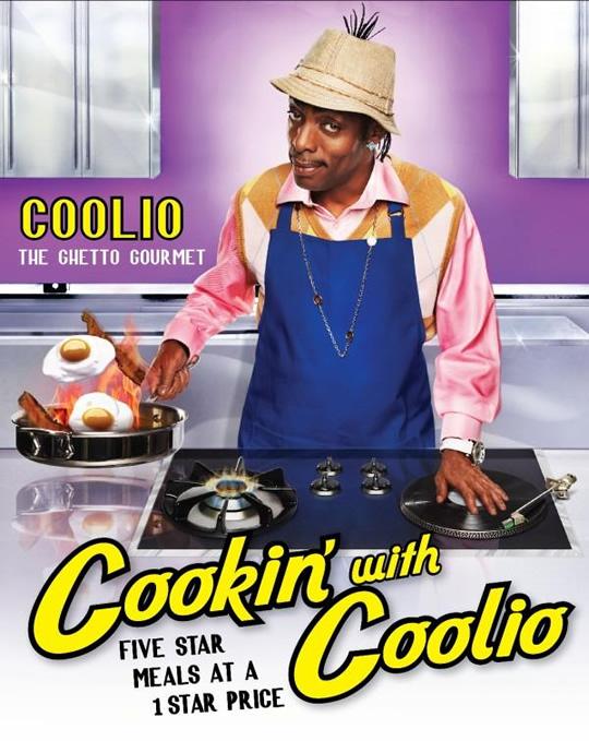 coolio1da book