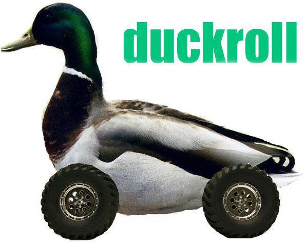 Duckroll