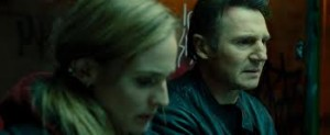 Unknown,Popcorn Thriller,Liam Neeson,Diane Kruger,January Jones,Taken