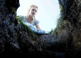 Mia Wasikowska,Jane Eyre,Tim Burton,Alice in Wonderland,Johnny Depp,Parenting,Helena Bonham Carter,Lewis Carroll,Go Ask Alice