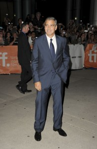 George Clooney,Ides of March,The Descendants,Alexander Payne,Best Actor Oscar, Up in the Air