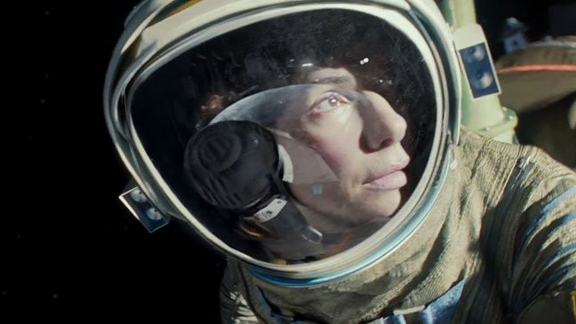 Bullock: Ground Control Where the Hell is Major Tom?