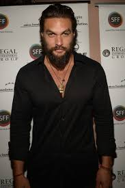 Writer, Director, Star, Easy Rider, Khal Drago: Jason Momoa