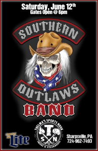 Southern Outlaws Band