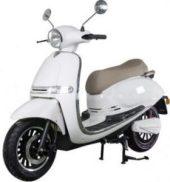 THELMOCO Ultra - 125cc equivalent scooter