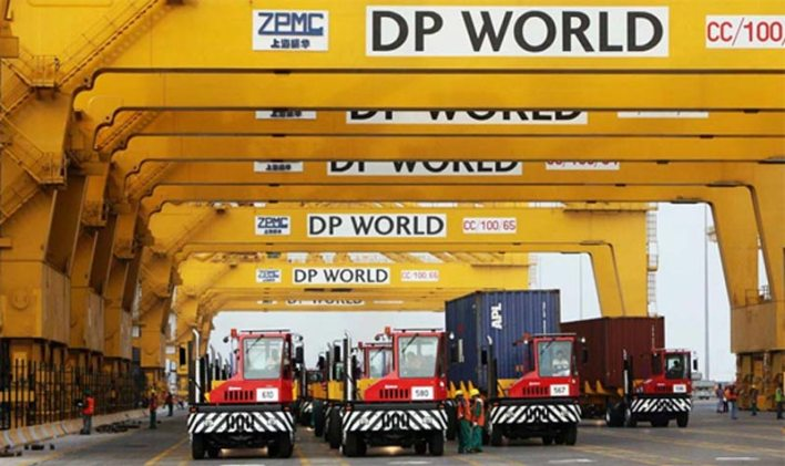 Blockage shows Suez Canal needs second channel, says DP World CEO - The  Loadstar