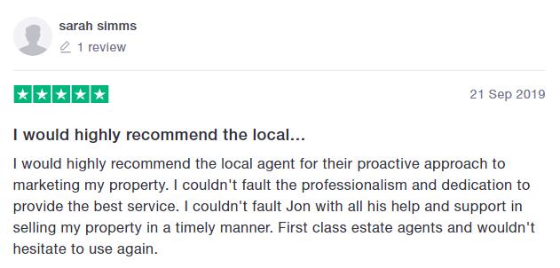 local agent 2