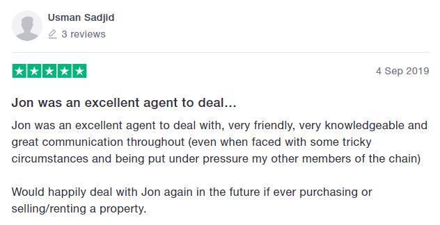 local agent 4