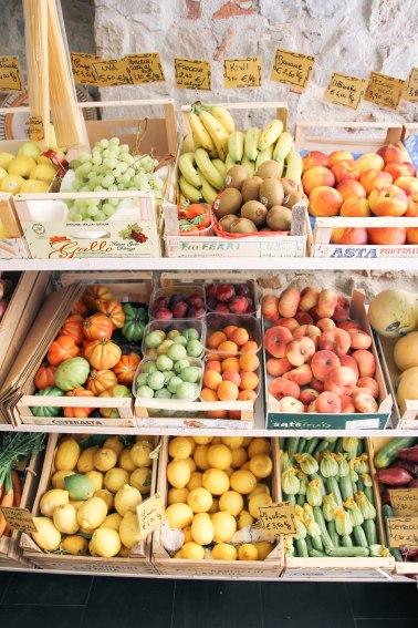 Italian-summer-produce-stands